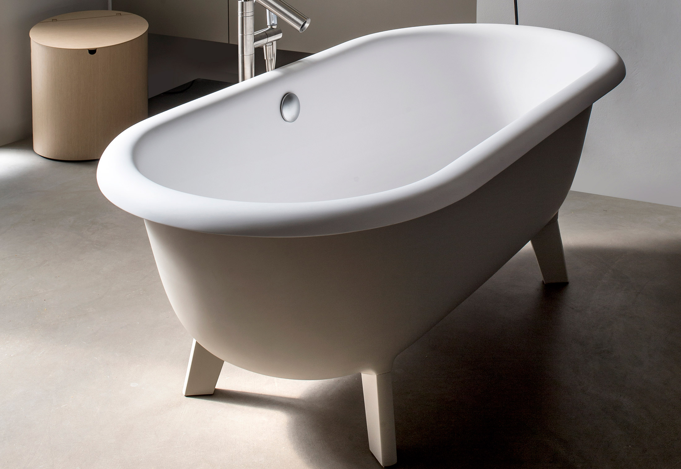 ... Ottocento Bathtub ...