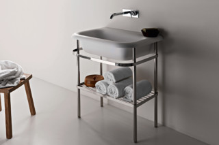 Ottocento washbasin  by  agape