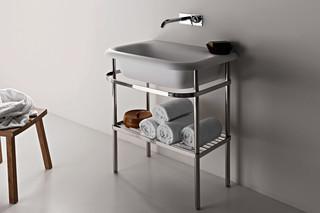 Ottocento washbasin  by  agape
