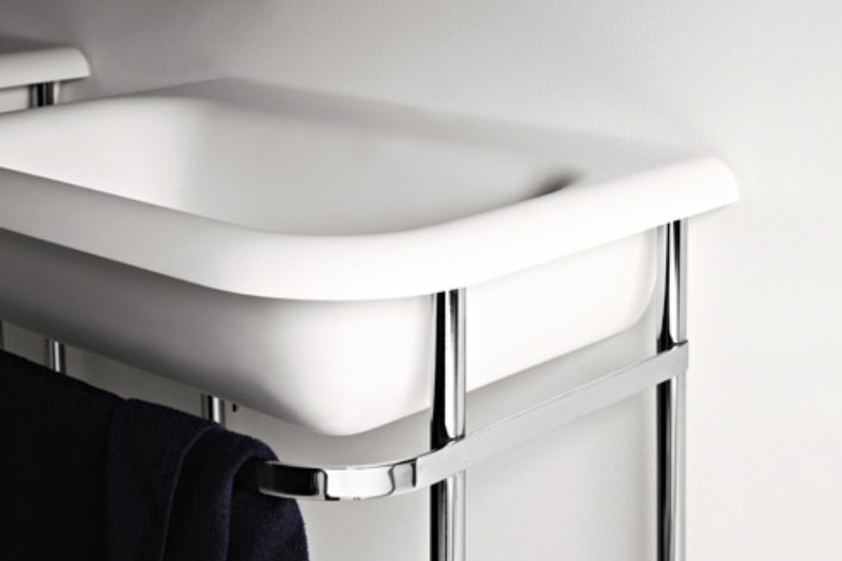 Ottocento washbasin