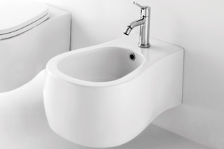 Pear bidet  by  agape