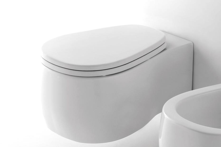 Pear WC