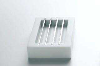 Porto - 01 soap holder  by  agape