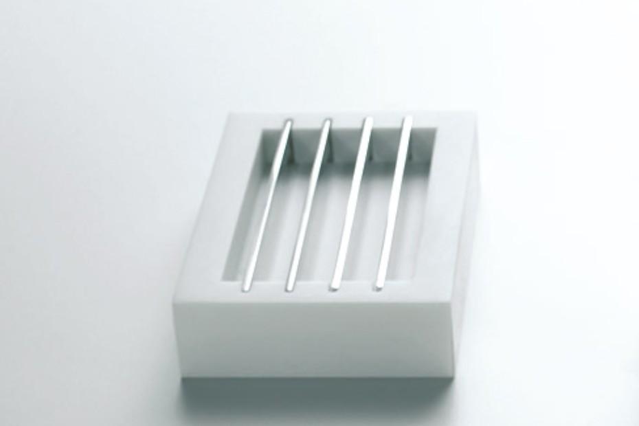 Porto - 01 soap holder
