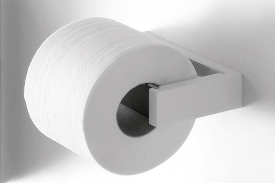 Porto - 02 toilet roll holder