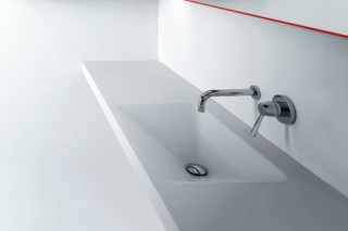 Raso wash basin  by  agape
