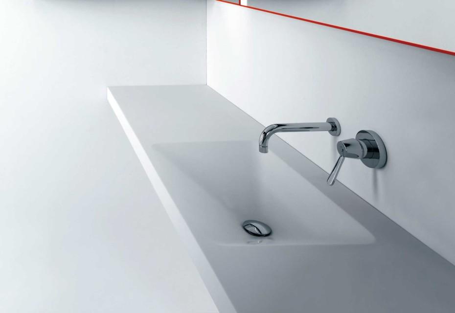 Raso wash basin