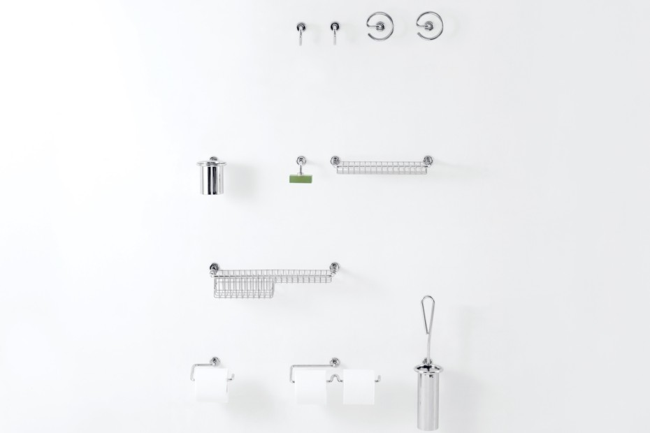 Serie 0 - 02 clothes hanger