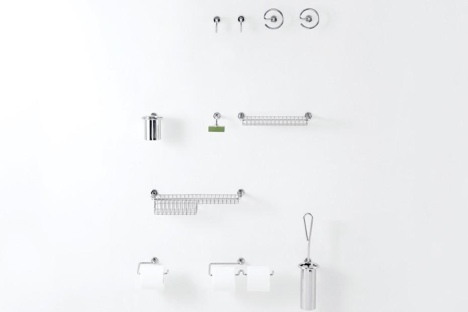 Serie 0 - 02 Seifenhalter mit Magnet