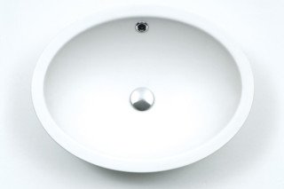 Spoon countertop washbasin  by  agape