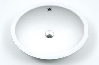 Spoon countertop washbasin  by  agape
