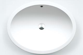 Spoon XL countertop washbasin  by  agape