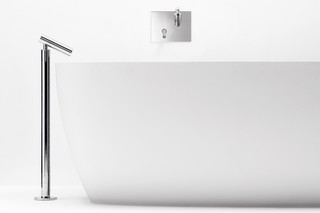 Square bathtube free standing  by  agape