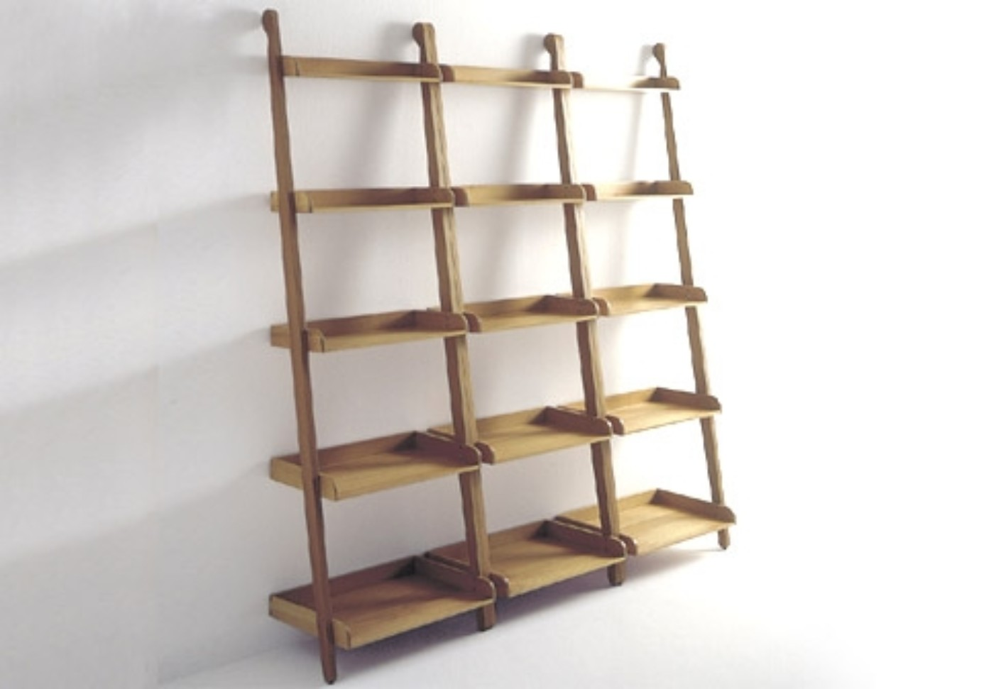 Stairs Towel Holder With Shelves By Agape Stylepark