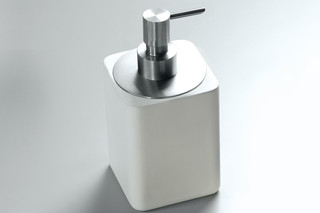 Surf soap dispenser  by  agape