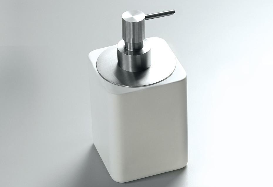 Surf soap dispenser