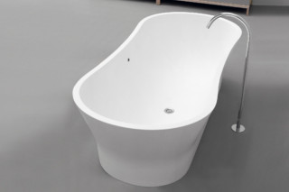 Viceversa bathtub  by  agape