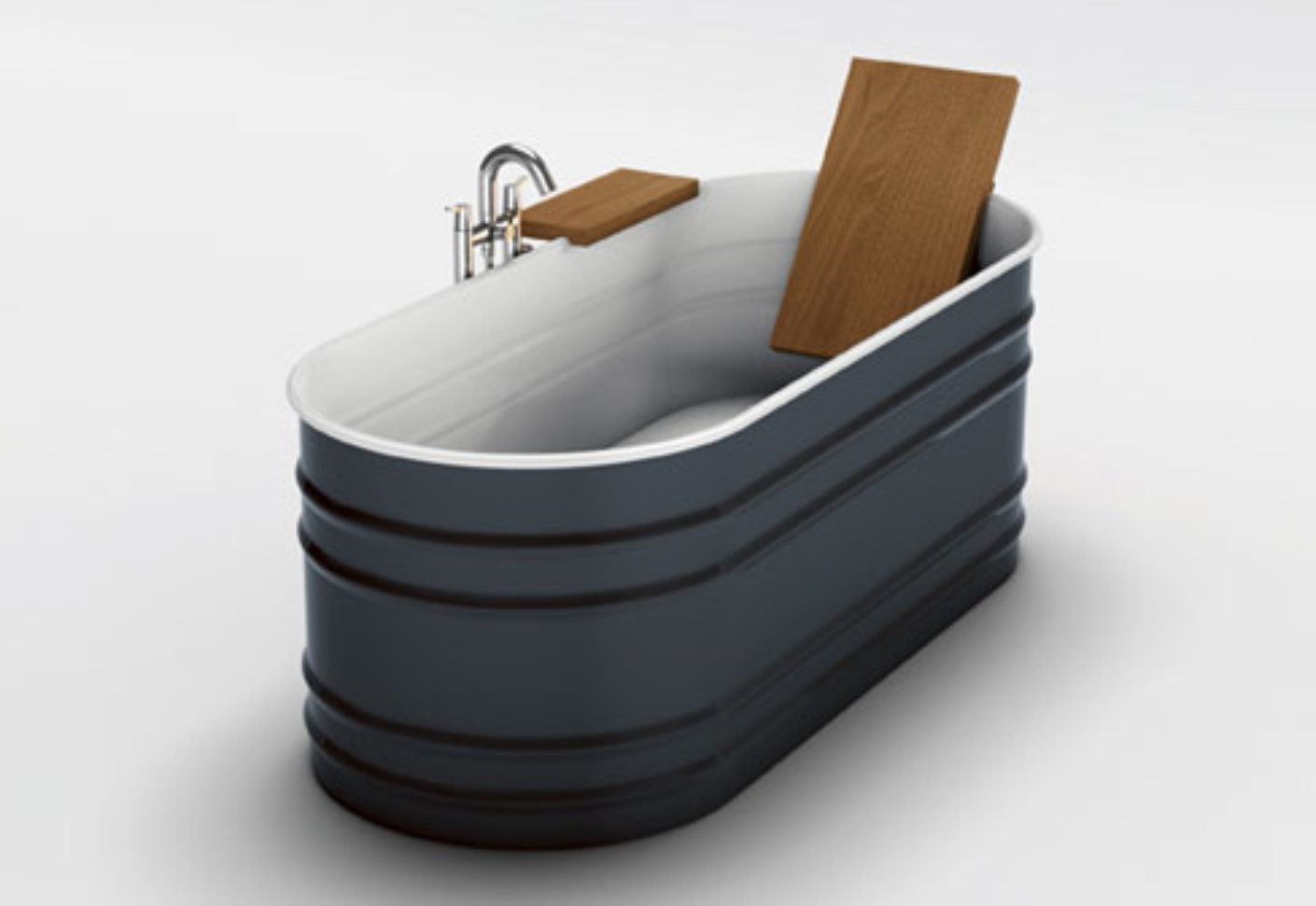 Vieques Bathtub By Agape Stylepark