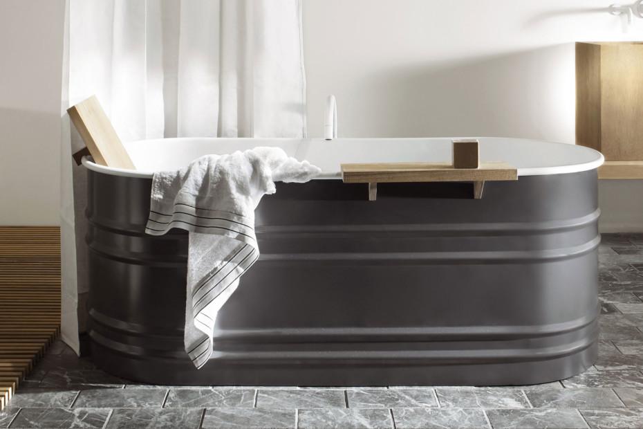 Vieques bathtub
