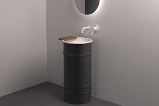 Vieques washbasin free standing  by  agape