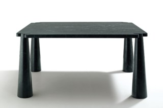 Eros four legged table  by  AGAPECASA