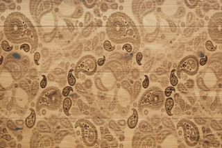Carving Paisley  by  mafi