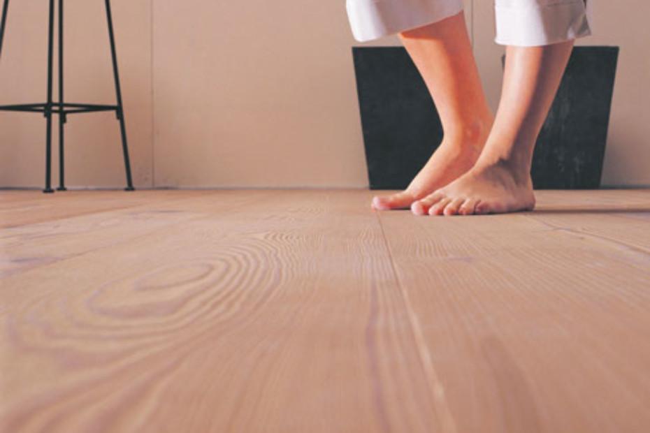 Fir Vulcano Wide-Plank