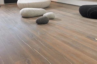 Magic Oak Vulcano White  by  mafi