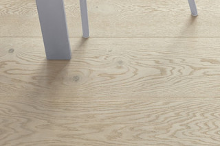 Oak Character Wider-Plank  by  mafi
