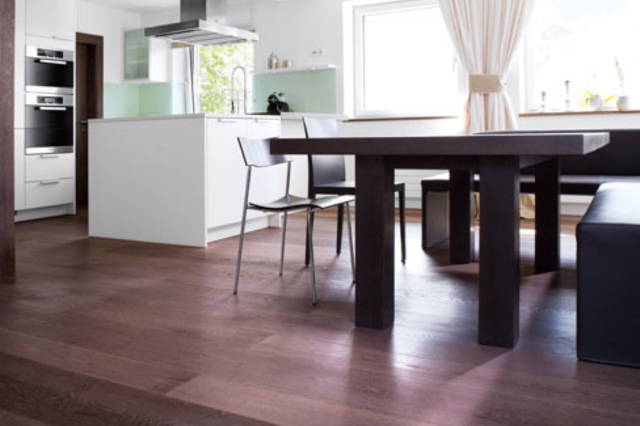 Oak Country Vulcano Wide-Plank