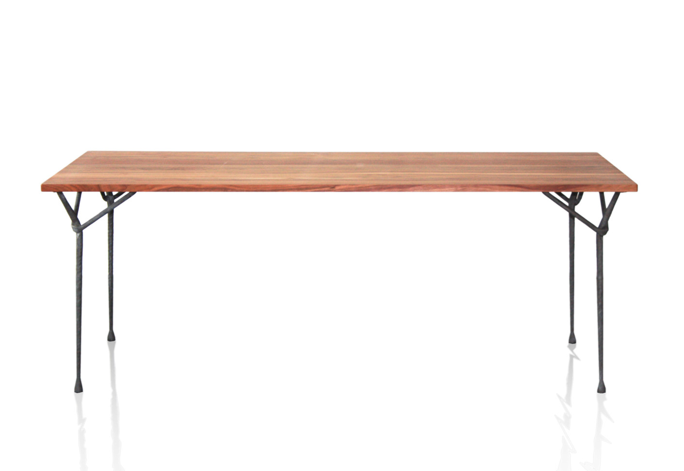 Officina Rectangular Dining Table By Magis Stylepark