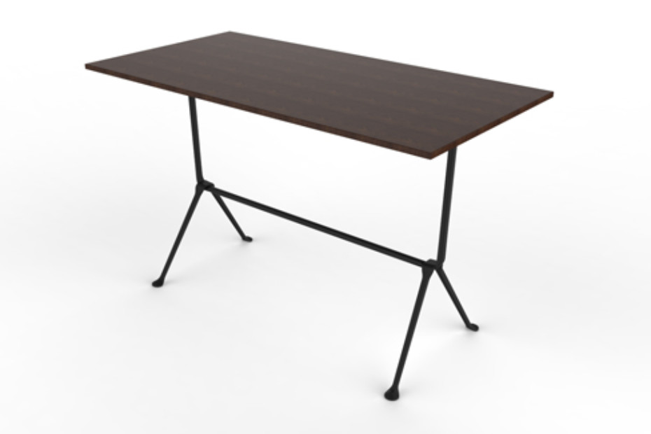 OFFICINA rectangular small table