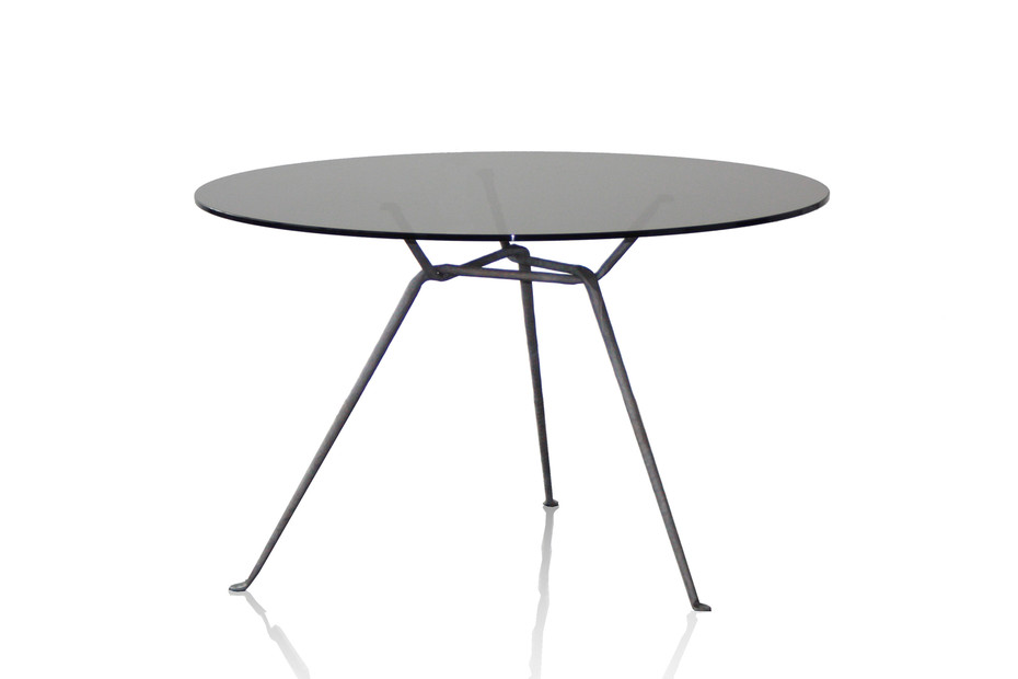 OFFICINA round dining table