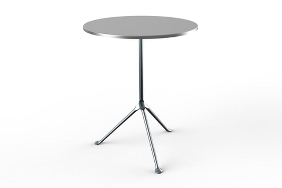 OFFICINA Tisch klein rund