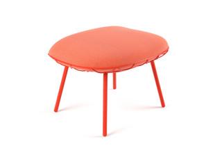PIÑA footstool  by  Magis