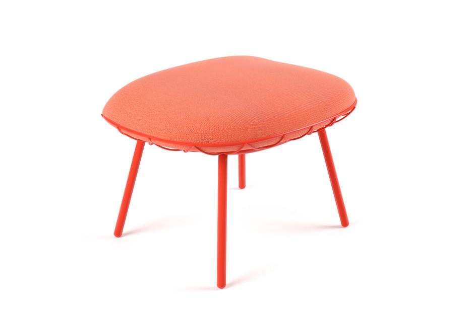 PIÑA footstool