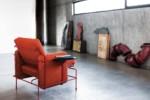TRAFFIC Armchair
