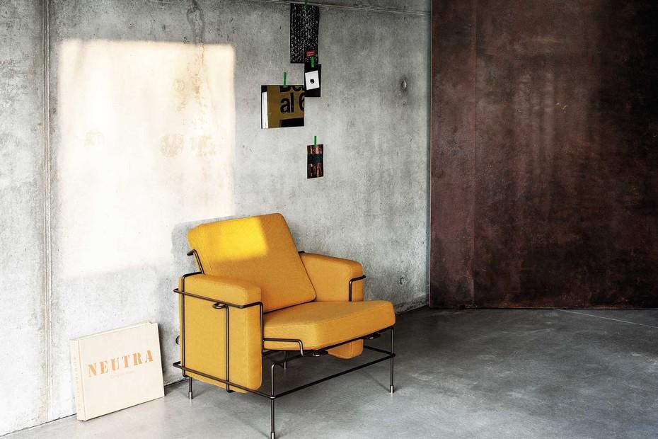TRAFFIC Sessel