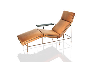 TRAFFIC Chaise Longue  von  Magis