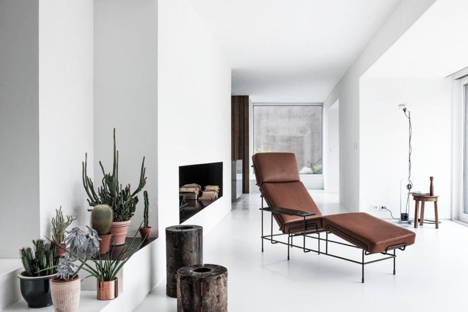 TRAFFIC chaise longue