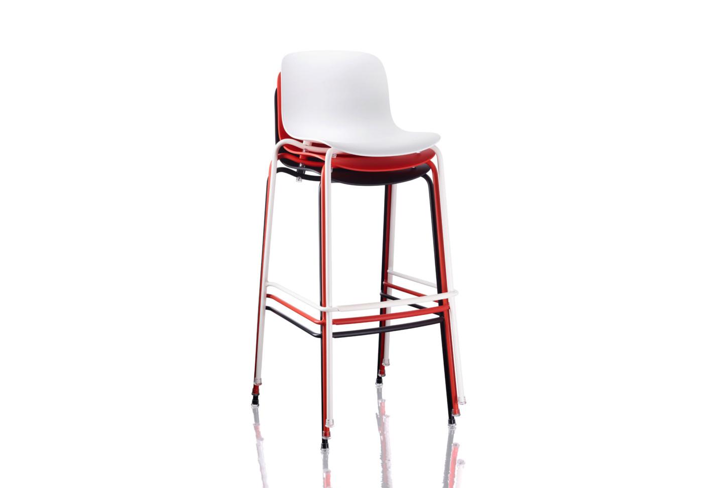 Troy Barstool By Magis Stylepark