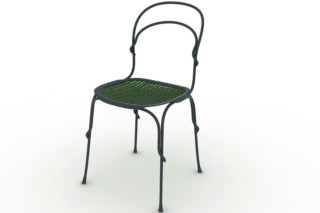 VIGNA CHAIR  by  Magis