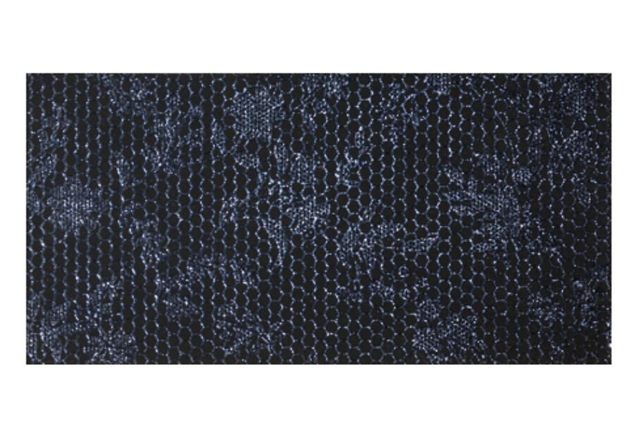 Ardesia Ligure Moda glitterato - fiore