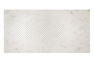 Carrara Domino lucidato  by  Marmo Project