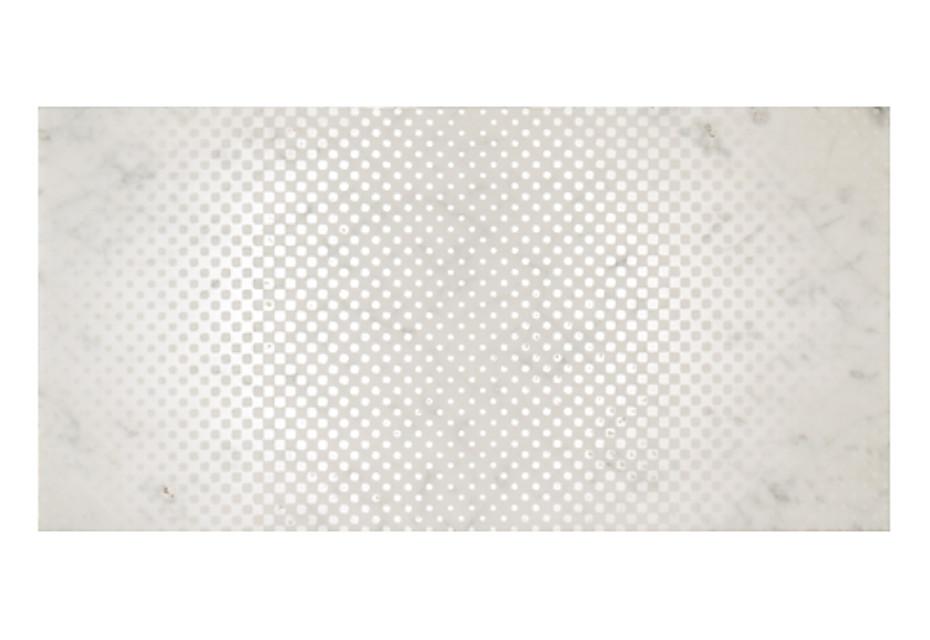Carrara Domino lucidato