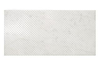 Carrara Domino spazzolato  by  Marmo Project