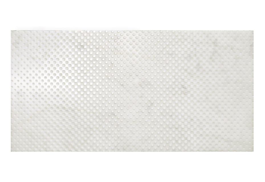 Carrara Domino spazzolato