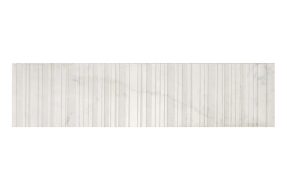 Carrara Linee spazzolato