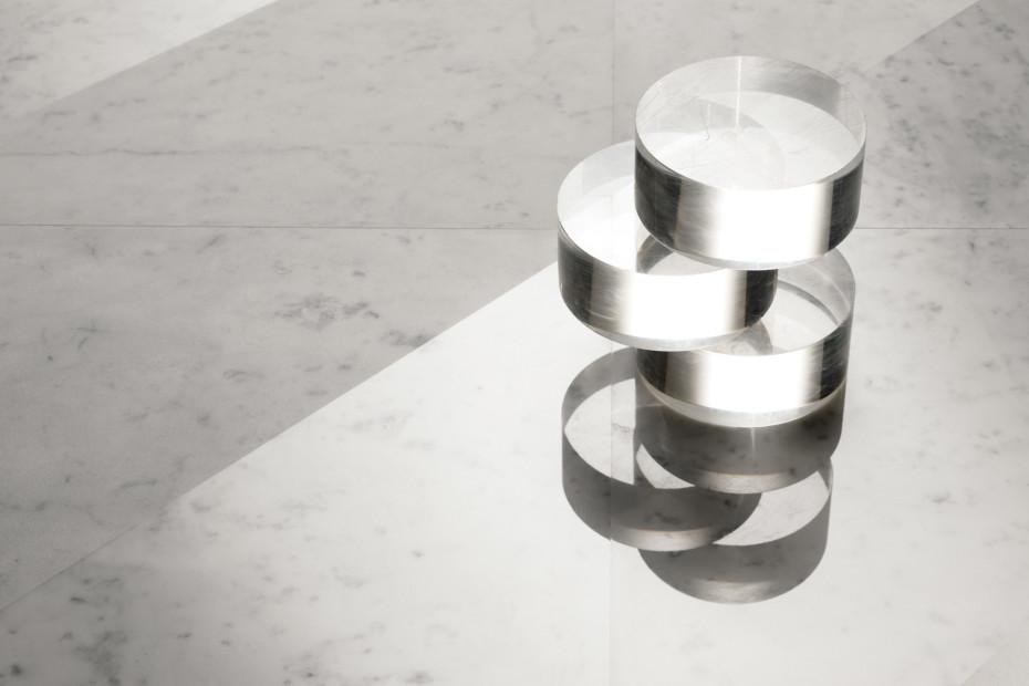 Carrara Tech lucidato