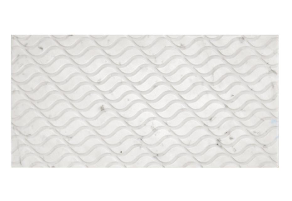 Carrara Wave spazzolato